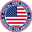 Postal Jobs Source, logo