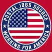 Postal Jobs Source, logo